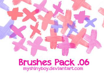 brushes favourites by Tatjash on DeviantArt