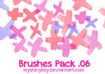 Brushes Pack .06