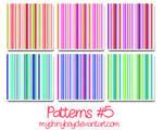 Patterns .5