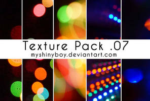 Texture Pack 07 - Lights by MyShinyBoy