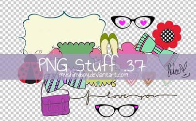 PNG Stuff 37 by MyShinyBoy