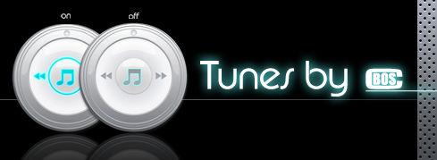tunes by cbos