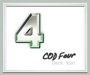 COD Four by OAKside24