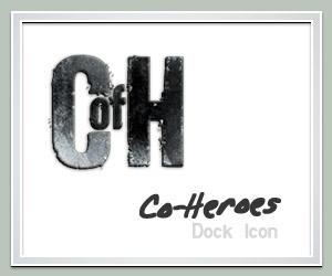 Co-Heroes by OAKside24