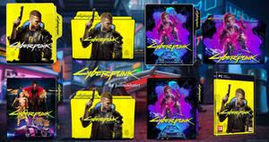 Cyberpunk 2077 (2020) icon