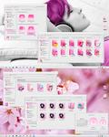 7tsp Lady Pink