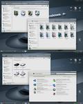 AERO GLASS3 Lite Icon Pack Installer