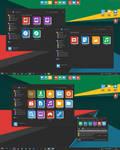 Metro Modern IconPack Installer