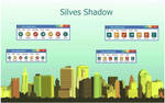 Silves Shadow 7-Zip theme