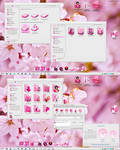 Lady Pink II IconPack Installer