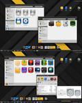 i Icons IconPack Installer