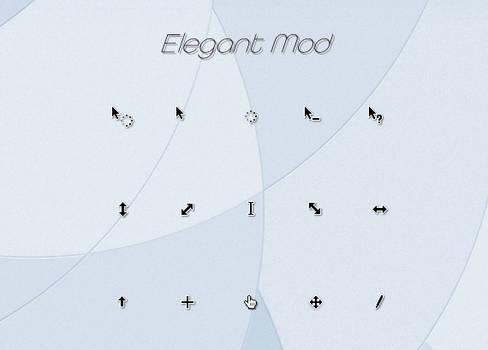 Elegant Mod by alexgal23