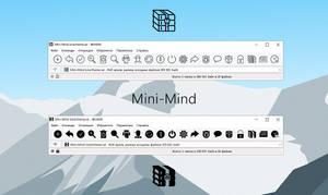 Mini-Mind WinRAR theme
