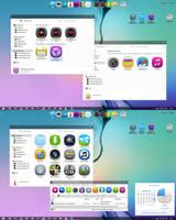MeeGo Windows IconPack
