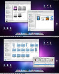 Mac Os X IconPack