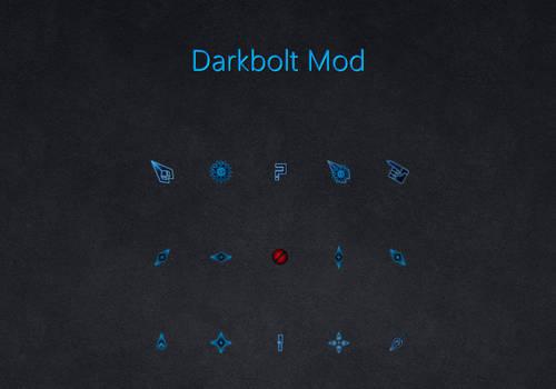Darkbolt Mod Cursors