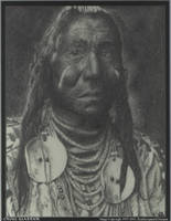 Crow Warrior by realitysquared