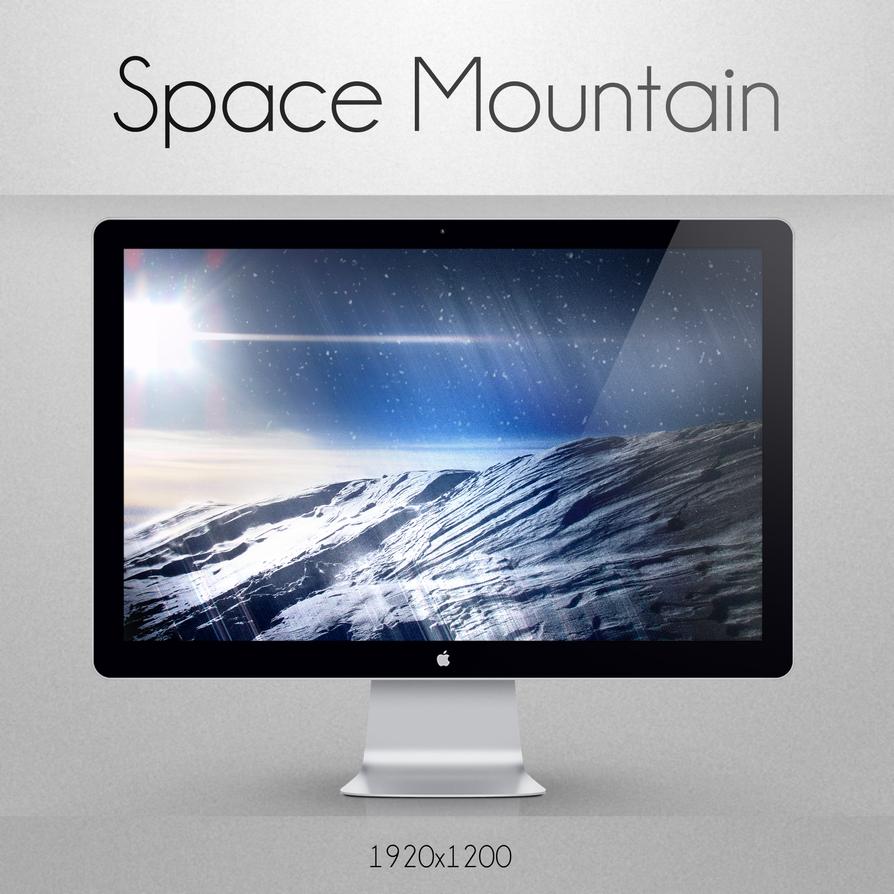 SpaceMountain by vir06