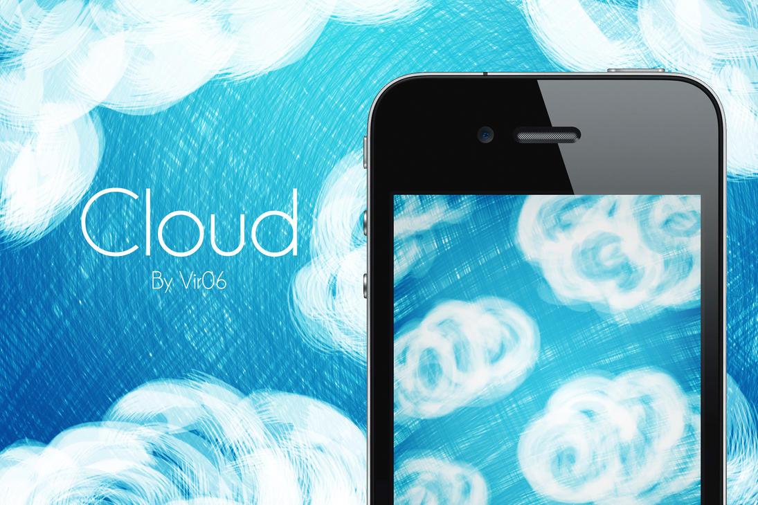 Cloud by vir06
