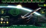 Mass Effect Colonist Rainmeter Skin