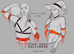 YCH GURO HALLOWEEN [CLOSE]