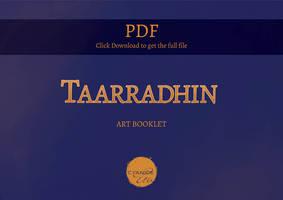 Taarradhin: Art Booklet