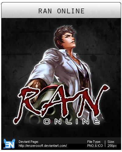 RAN Online - Icon by Enzerosoft on DeviantArt