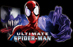 Ultimate Spiderman Dock Icon 1