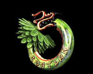 Quetzalcoatl's Ring