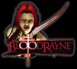BloodRayne Dock Icon