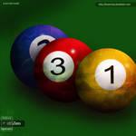 Bolas De Billar 123