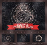 Texture Pack - Guidance from the Stars