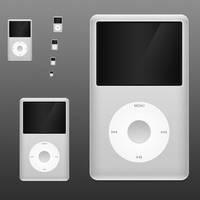 iPod Classic Icon