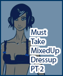 Must take Mixed-Up Dress-Up II by fantasy-fairy