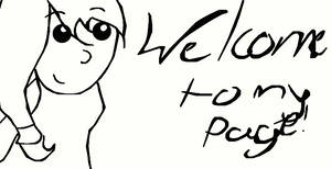 Welcome to my Page!