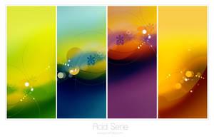 Acid - Serie by liajedi