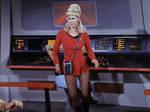 Star Trek - The Naked Time 06