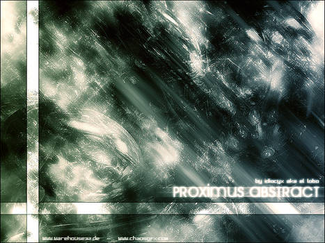 Proximus Abstract