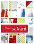 Promenade Icon Texture Set 28