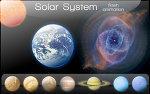 Sistema Solar Flash Animation