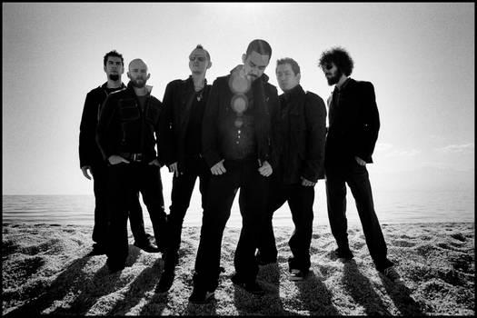 Linkin Park gif