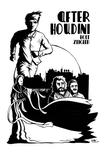 After Houdini Lineart