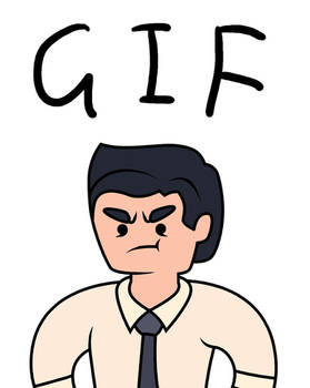 Gribbs Gif