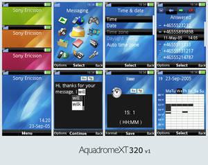 AquadromeXT320 v1