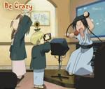 Crazy Karoake