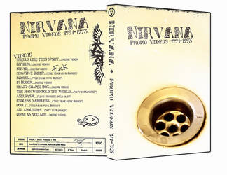 Nirvana Promo Videos 91-93 by squire23