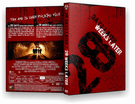 28 Days + 28 Weeks Later