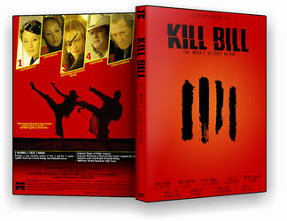 Kill Bill Whole Bloody Affair by squire23