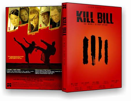 Kill Bill Whole Bloody Affair