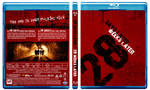 28 Days+28 Weeks Later Blu-ray by squire23